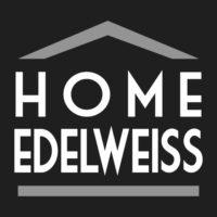 Home Edelweiss, les objets de décoration